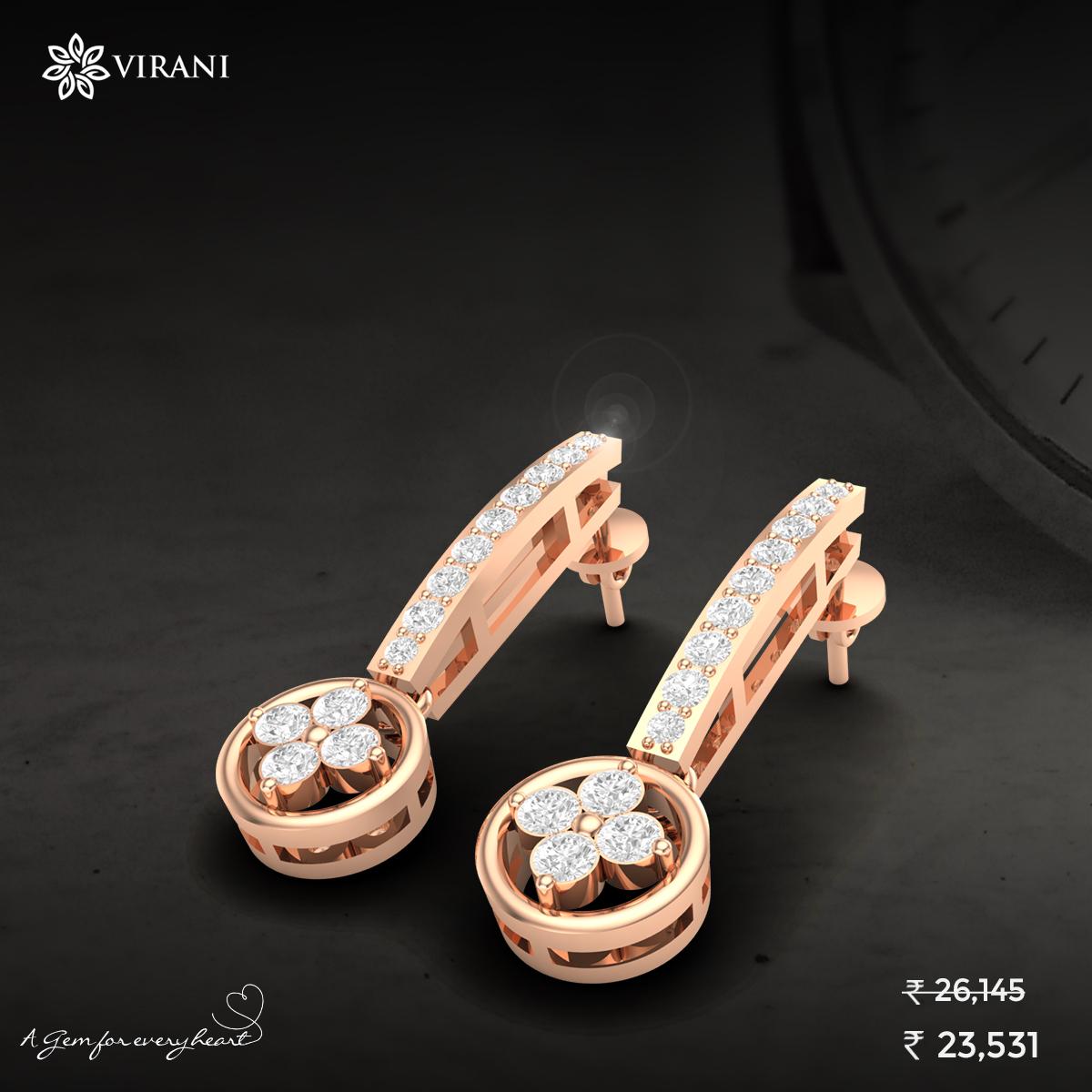 Viranigems Diamond Jewellery Online