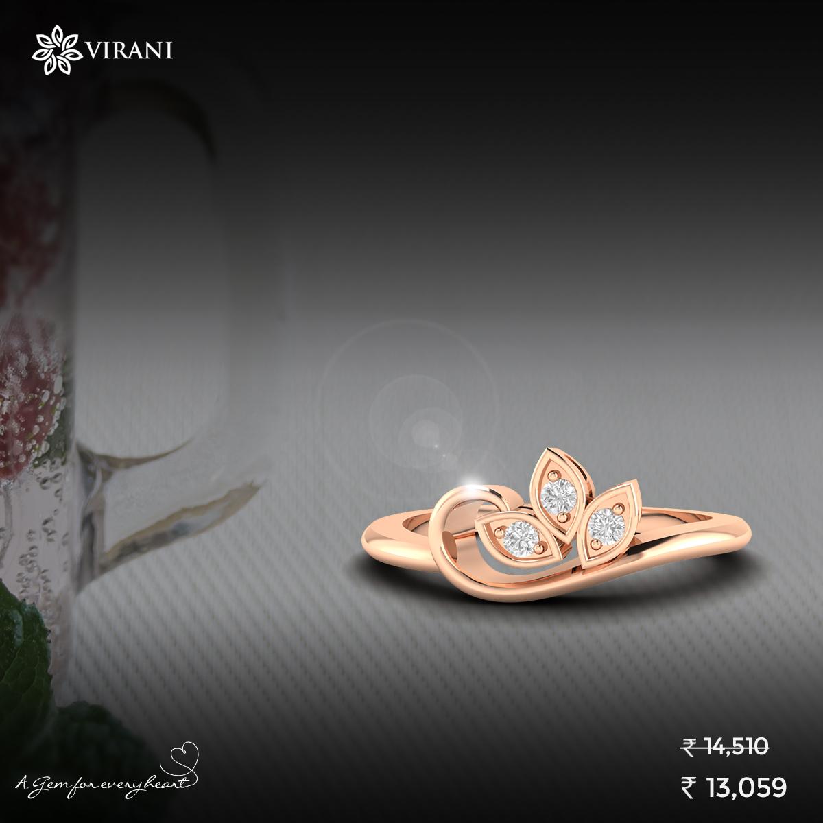 Viranigems - Diamond Jewellery Online